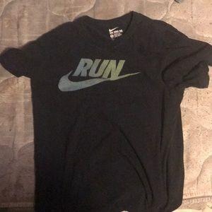 Black Nike Shirt